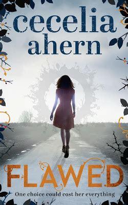 Spotlight Cecelia Ahern by The Jolly Wordsmith