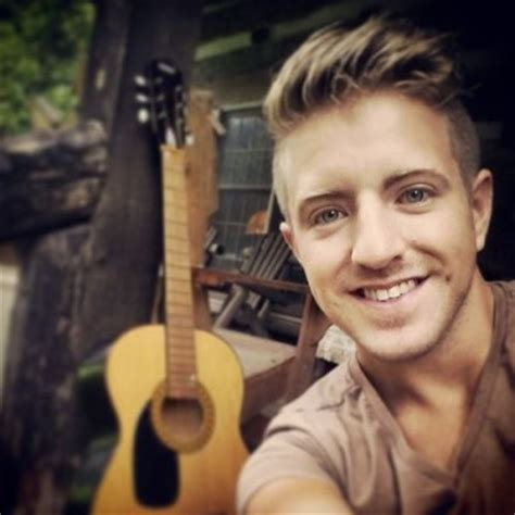 Country Singer Coming Out Closet by Country Singer Billy Gilman Comes Out