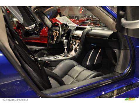 2005 blue metallic saleen s7 turbo 33606551 photo 8