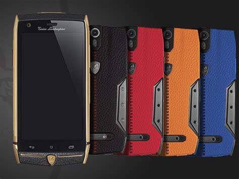 Lamborghini Mobile Price Ces 2015 Dual Sim Android Lamborghini Smartphone Now