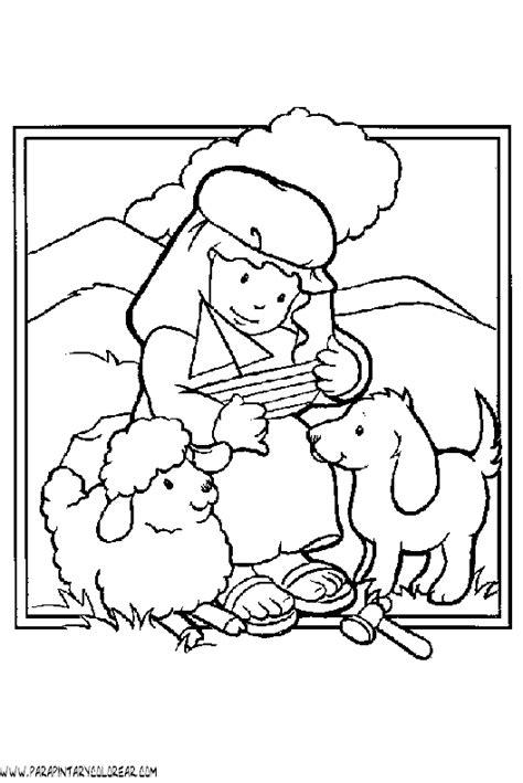 dibujos de la biblia para colorear o imprimir dibujos de la biblia para colorear 020
