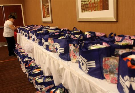Operation Homefront Baby Shower by Operation Homefront Creates Baby Shower Memories For New Mothers Kdhnews