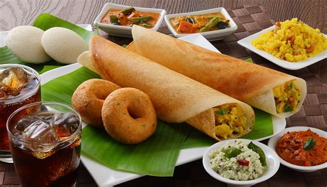 delicious cuisine south indian food that will your water smugg bugg
