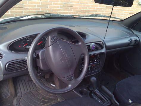 Dodge Stratus Interior by 1998 Dodge Stratus Pictures Cargurus