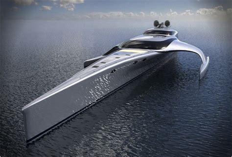 trimaran yacht hong kong adastra trimaran superyacht
