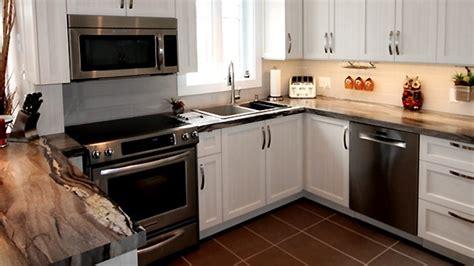 photo gallery 5 tendances pour le comptoir de cuisine