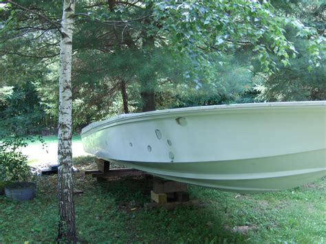 project cigarette boats for sale ultimate barn finds powerboat nation