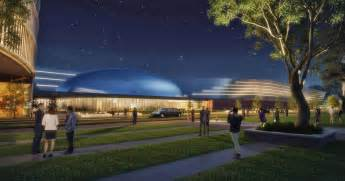 Mi Homes Design Center Ford Looks To Silicon Valley In Corporate Campus Redesign