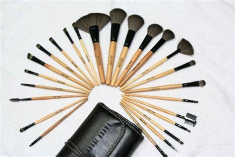 Make Up Brush Bobby Brown 24pc Set brown makeup brushes set 24pc brush set makeup