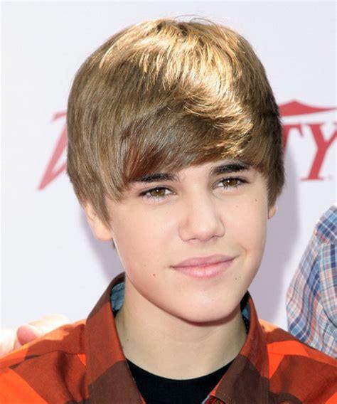 Justin Bieber Hairstyles by Hairstyles Justin Bieber
