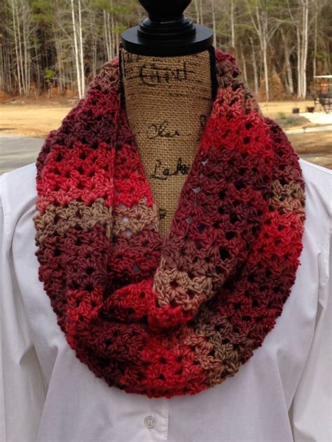 infinity 16 crochet scarf patterns stitch and unwind