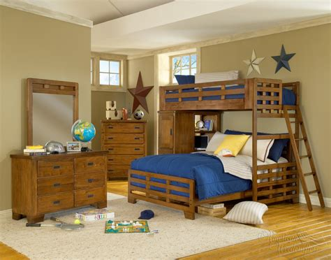 loft bedroom set heartland loft bedroom set from american woodcrafters