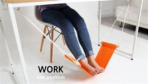 leg hammock for desk 15 perfect christmas gift ideas for her