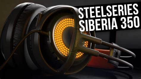 Headshet Steelseries Siberia 350 White steelseries siberia 350 unboxing and review microphone test gaming headset giveaway