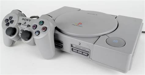 ps 1 console playstation 1 console ps1 retromagia