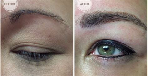 eyeliner tattoo disappeared microblading tattoo eyeliner innisfil on innisfil