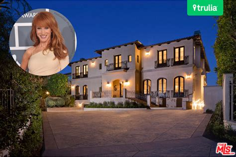trulia los angeles kathy griffin house purchase in los angeles ca
