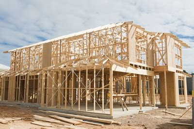 what are the steps to building a house the step by step process of building a house