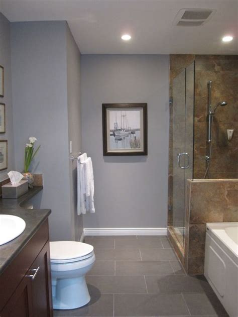 best gray paint for bathroom green yellows are mostly bad before after living