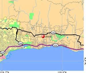 93108 zip code montecito california profile homes