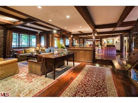 david house larry david gets 12 million for charming estate in pacific palisades