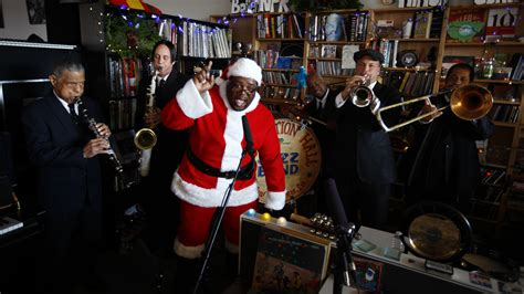 design love fest new orleans preservation hall jazz band tiny desk concert npr