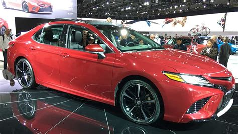Toyota Camry V6 Toyota Camry V6 To Replace Aurion After Australian