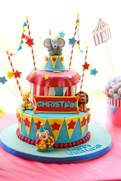 carnival themed cakes 61 best images about carnival ideas on pinterest