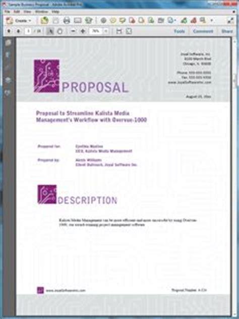 design collaboration proposal sle technical proposals on pinterest proposals