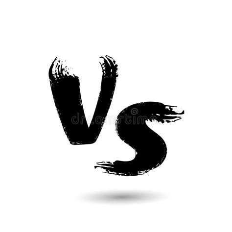concept design vs illustration versus vector sign vs letters isolated on white