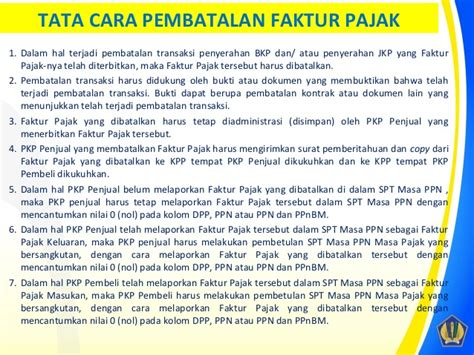 sosialisasi faktur pajak per 24 pj 2012 ppn