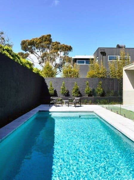 top   pool landscaping ideas aesthetic outdoor
