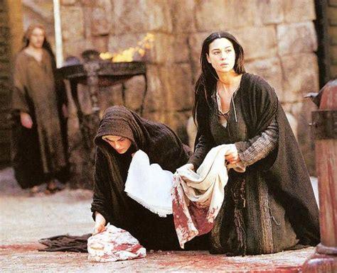 imagenes de jesucristo y maria magdalena jesucristo en el cine junio 2010