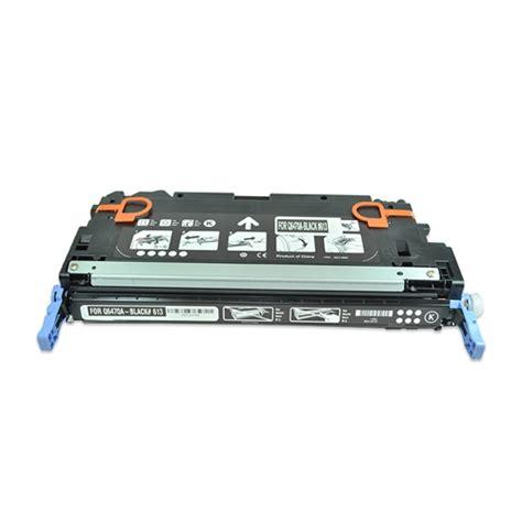 Toner Hp Q6470a hp q6470a black laser toner cartridge colortonerexpert