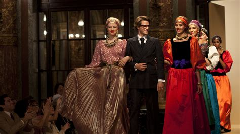 dominique sanda yves saint laurent grit and allure gaspard ulliel s intoxicating spin