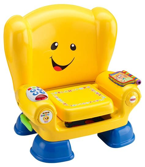 fisher price laugh learn smart stages chair review