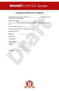 Poa Template by Power Of Attorney Poa Free General Power Of Attorney Form