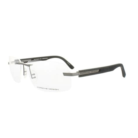 Porsche Design Glasses by Cheap Porsche Design P8233 Glasses Frames Discounted
