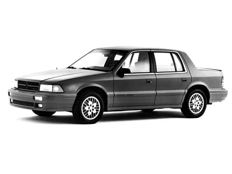 free car manuals to download 1995 dodge spirit lane departure warning dodge spirit 1989 1995 dodge spirit 1989 1995 photo 01 car in pictures car photo gallery
