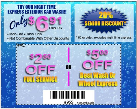 Eager Beaver Car Wash Port Jefferson by Coupons Eager Beaver Car Wash
