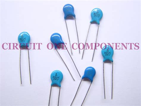ceramic capacitor on pcb electronic components 3kv 47pf cer end 10 3 2017 3 15 pm