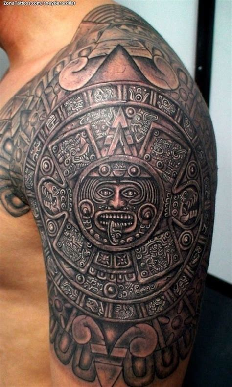 tattoo body meaning 25 best ideas about aztec tattoo designs on pinterest