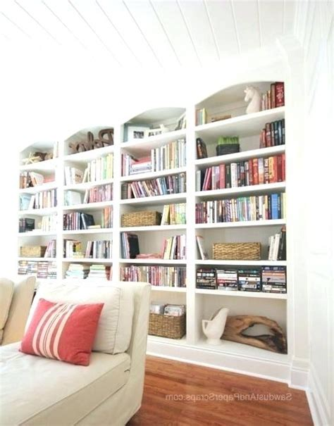 cost of built in bookcases top 15 of built in library shelves