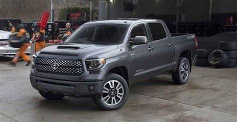 2019 Toyota Diesel Truck by 2019 Toyota Tundra Diesel Changes Price 2018 2019 Best