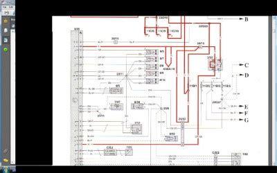 volvo fl 7 wiring diagram volvo get free image about