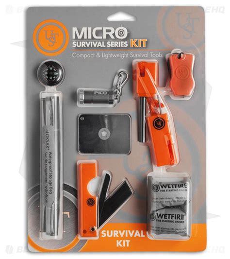 micro tool kit ust micro survival series tool kit blade hq