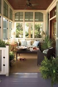 Decorating Ideas Small Screened Porches Arredare Una Veranda Si Pu 242 Shoppingdonna It