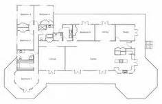Traditional Queenslander Floor Plan by Queenslander