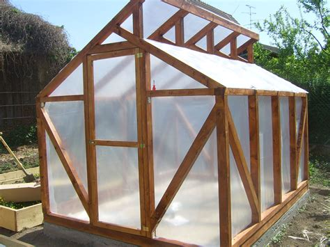 greenhouse design diy wood framed greenhouise pdf woodworking
