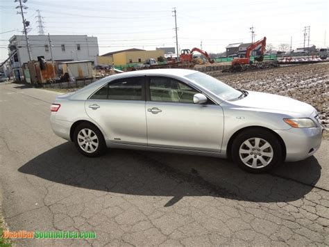 Port Elizabeth Cars For Sale by 2006 Toyota Camry Used Car For Sale In Port Elizabeth